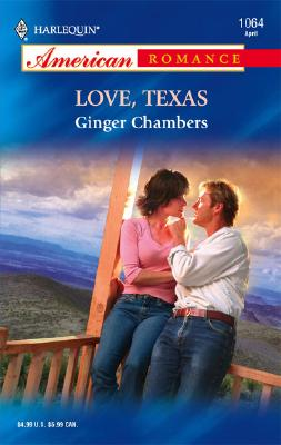 Love, Texas, Chambers, Ginger