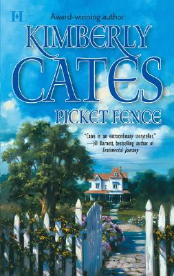 Image for Picket Fence (MIRA)