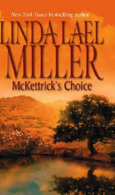 Image for McKettrick's Choice