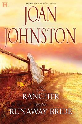 Image for Texas Brides: The Rancher & The Runaway Bride The Bluest Eyes In Texas (Texas Brides)