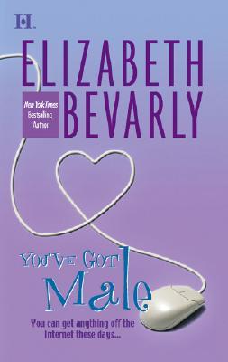 You've Got Male (Harlequin Romance), ELIZABETH BEVARLY
