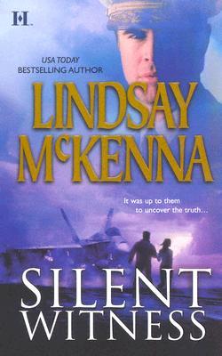 Silent Witness, LINDSAY MCKENNA