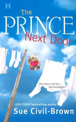 The Prince Next Door, SUE CIVIL-BROWN
