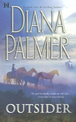 "Outsider, ""Palmer, Diana"""