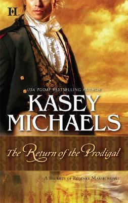 Image for The Return Of The Prodigal (Becket Novel)