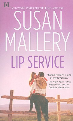 Image for Lip Service (Lone Star Sisters)