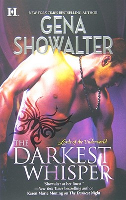 The Darkest Whisper, Showalter, Gena