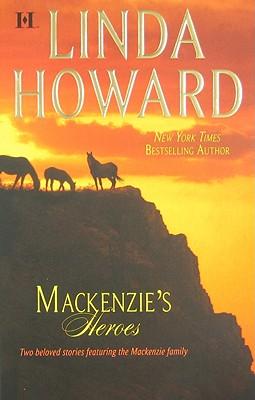 Image for Mackenzie's Heroes: Mackenzie's Pleasure Mackenzie's Magic (Hqn Romance)