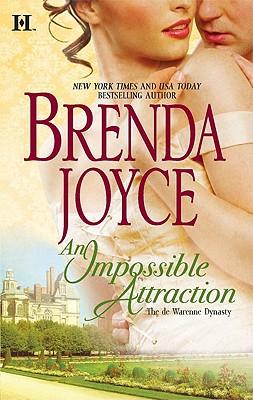 An Impossible Attraction (Bk 10 deWarenne Dynasty), Brenda Joyce