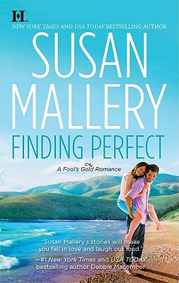 Finding Perfect (Hqn), Susan Mallery