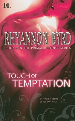 Image for Touch Of Temptation