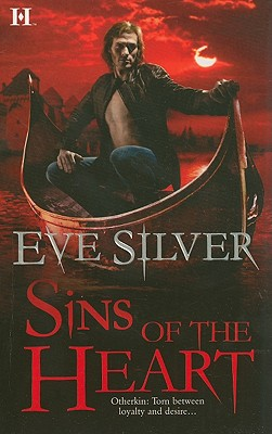 Sins of the Heart (Hqn), Eve Silver