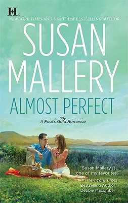 Almost Perfect (Hqn), Susan Mallery