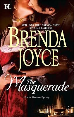 The Masquerade (Hqn), BRENDA JOYCE