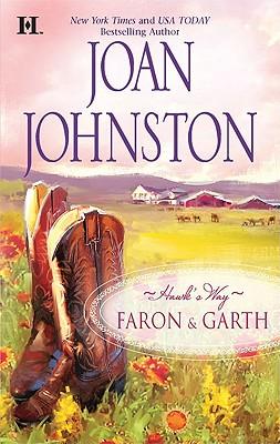 Faron and Garth (Hawk's Way), Joan Johnston
