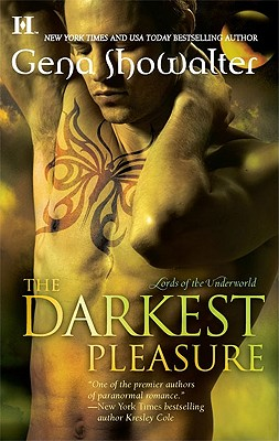 Image for The Darkest Pleasure #4 Lords of the Underworld