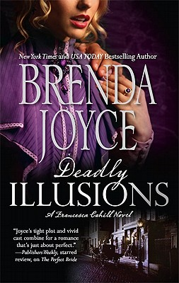 Deadly Illusions (Hqn), Brenda Joyce