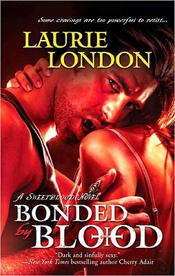 Bonded By Blood, Laurie London
