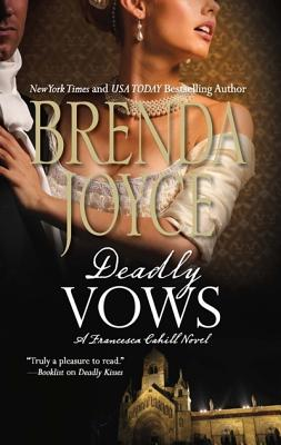 Image for DEADLY VOWS