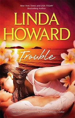 Trouble: Midnight Rainbow Diamond Bay (Hqn), Linda Howard