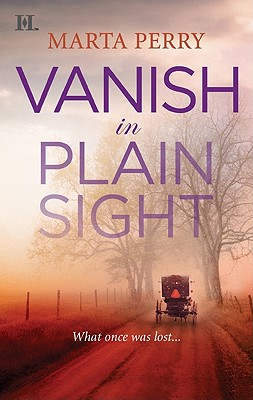 Vanish in Plain Sight, Marta Perry