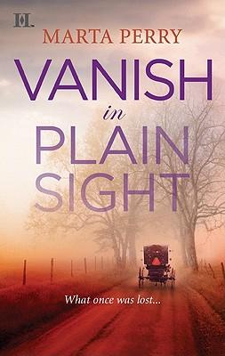 Image for Vanish in Plain Sight