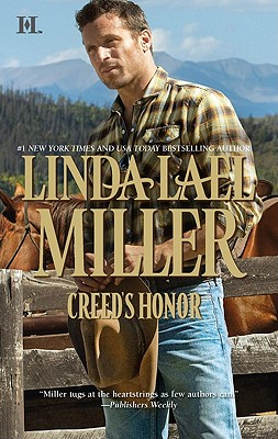 "Creed's Honor (The Creed Cowboys), ""Miller, Linda Lael"""