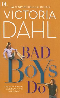 Image for Bad Boys Do (The Donovan Family)