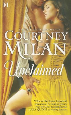 Unclaimed (Hqn), Courtney Milan