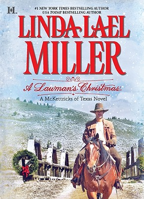Image for A Lawman's Christmas (McKettricks, Book 14)