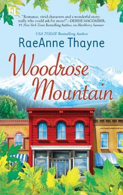 Image for Woodrose Mountain
