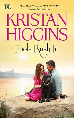 Image for Fools Rush In