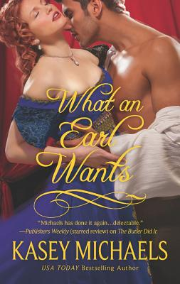 Image for What An Earl Wants (Hqn)
