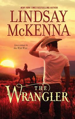The Wrangler, Lindsay McKenna