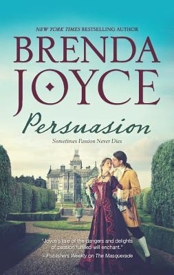 Persuasion, Brenda Joyce