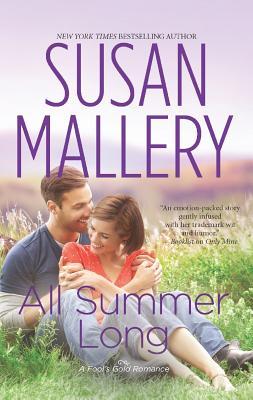 All Summer Long (Fool's Gold), Susan Mallery