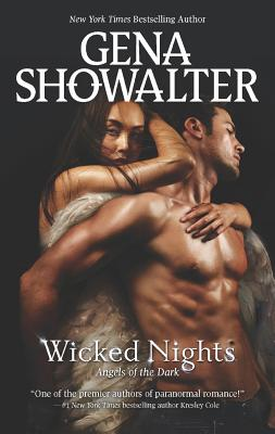 Wicked Nights (Angels of the Dark), Gena Showalter