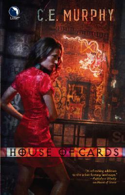 House of Cards (The Negotiator, Book 2), C.E. Murphy