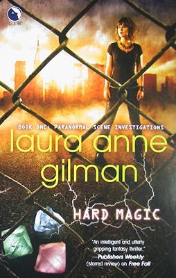 Image for Hard Magic
