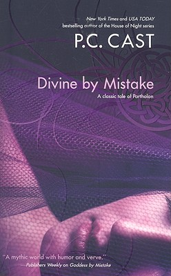 Divine by Mistake (Partholon), P.C. Cast