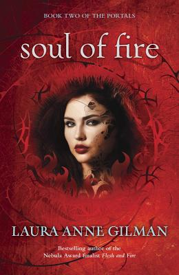 Soul of Fire, Laura Anne Gilman