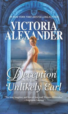 Image for The Lady Travelers Guide to Deception with an Unlikely Earl: A Novel (Lady Travelers Society)