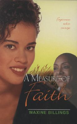 Image for A Measure of Faith