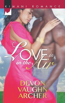 Love is in the Air, Archer, Devon Vaughn