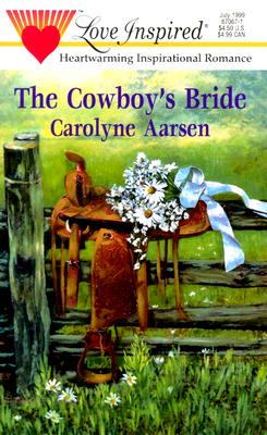 Image for Cowboy'S Bride (Love Inspired)