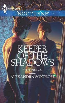 Keeper of the Shadows (Harlequin Nocturne), Sokoloff, Alexandra
