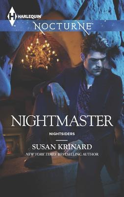 Nightmaster, Susan Krinard