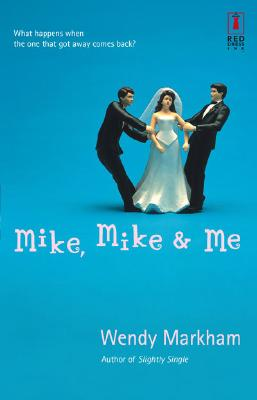 Image for Mike, Mike & Me (Red Dress Ink)