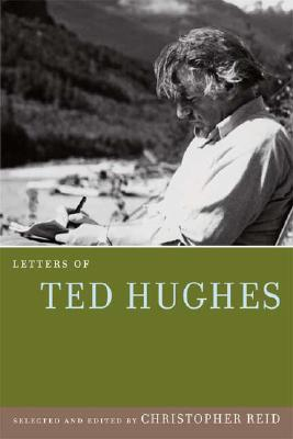 Image for Letters of Ted Hughes