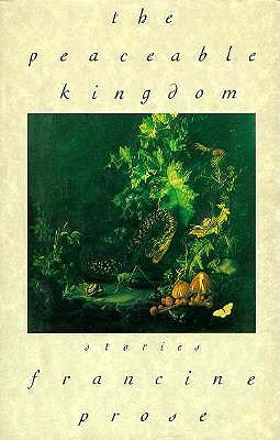 Image for PEACEABLE KINGDOM